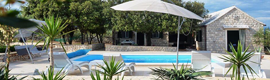 Acheter et investir dans l 39 immobilier en croatie maison for Acheter une maison en croatie