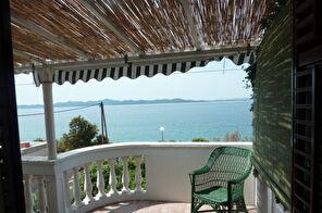 Appartements proche Zadar 2 pas de la mer