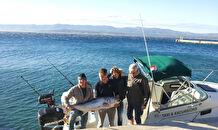 Pêche - Pêche en mer Croatie - Séjour pêche au gros