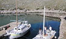 Séjour thèmatique en Croatie - Parc National Kornati - Séjour à thème