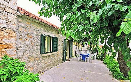 Location Villa Croatie Pied Dans L Eau Starigrad