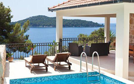 Location Vacances Croatie Maison Appartement Villa Bord De Mer